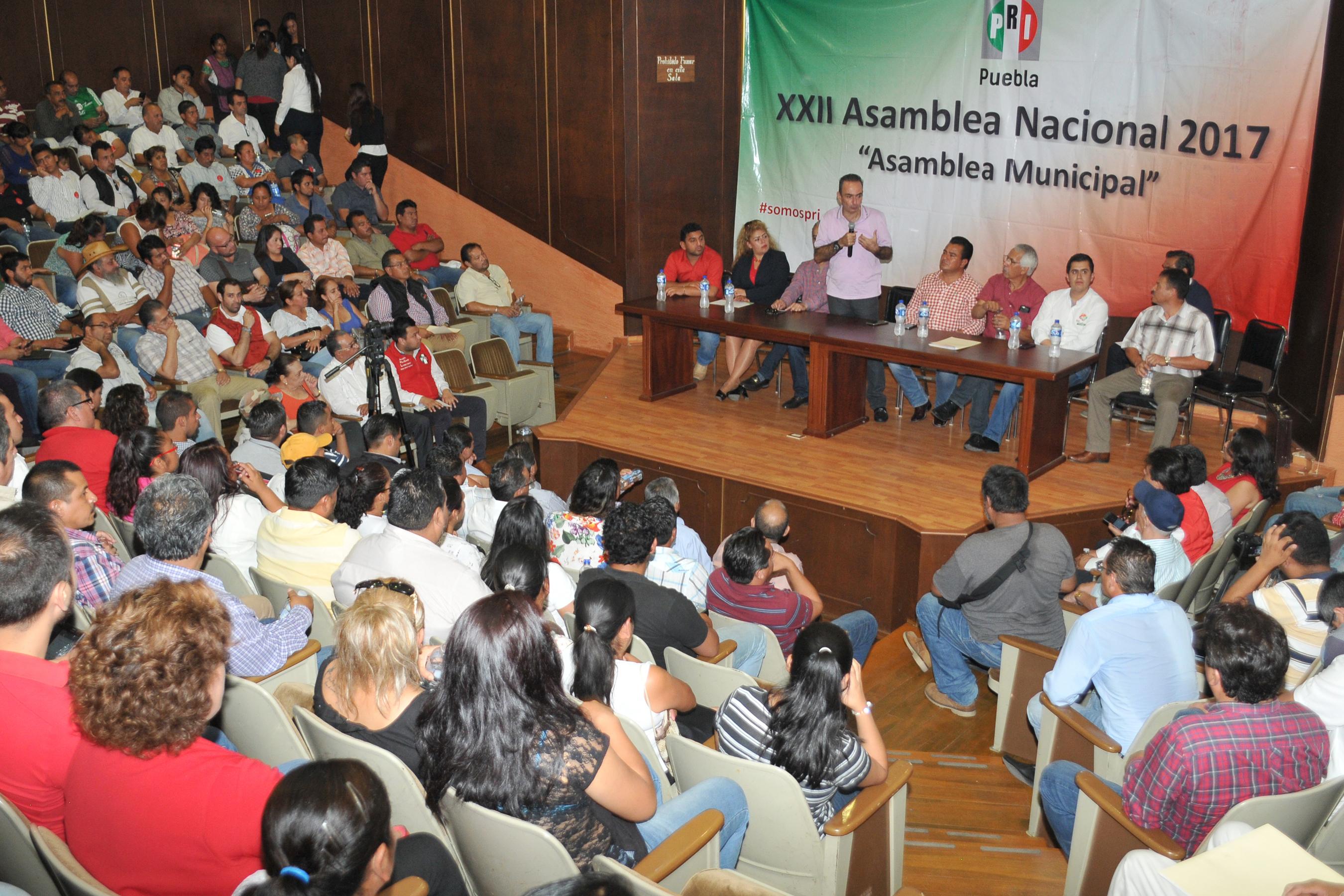 Huauchinango PRI 1