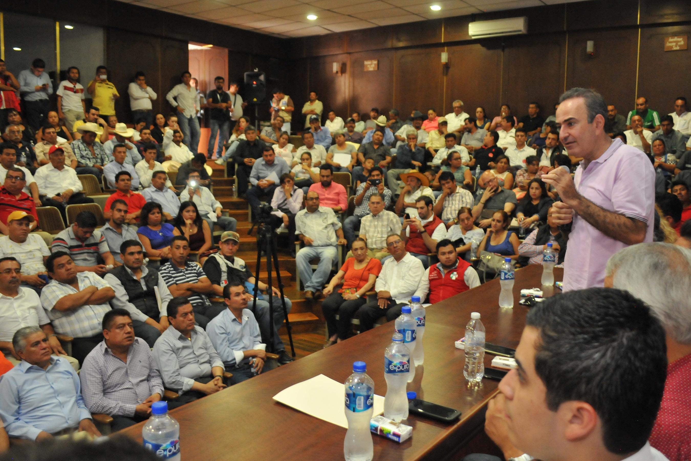Huauchinango PRI 2