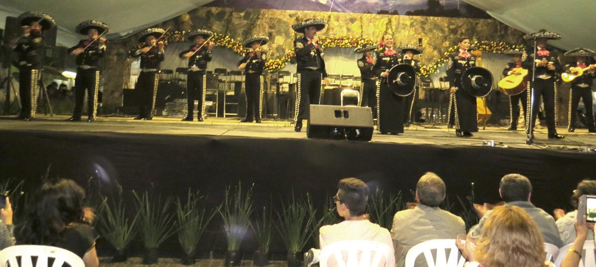 mariachi juan galindo