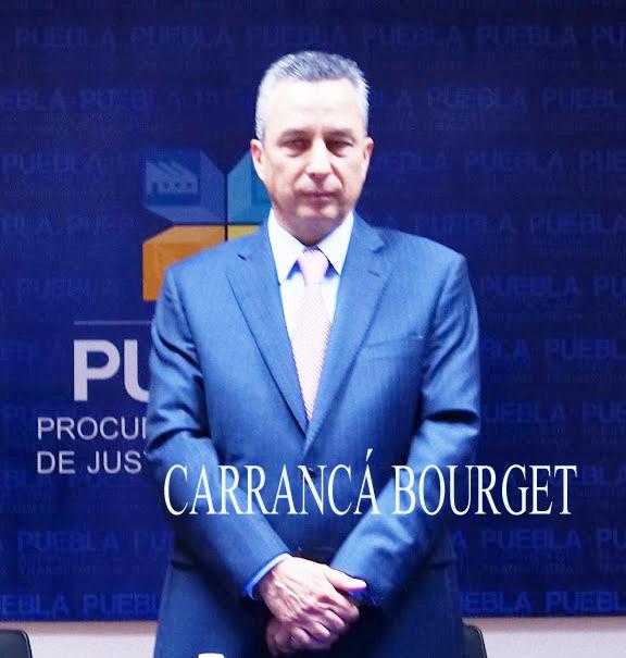 CARRANCÁ BOURGET 1