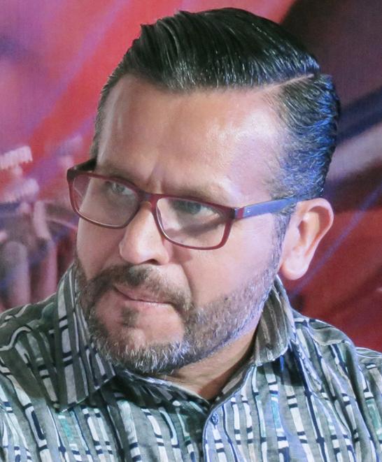 ANDRES FOSADO